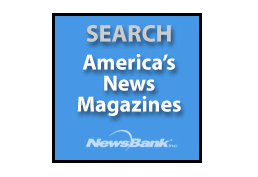 Search America's News Magazines NewsBank