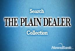 Search The Plain Dealer Collection NewsBank