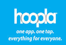 Hoopla one app, one tap everything for everyone