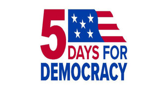 Five Days of Democracy