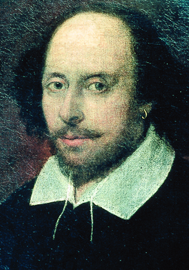 William Shakespeare picture